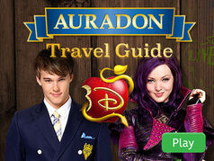Games online descendants auradontravelguide 488930de