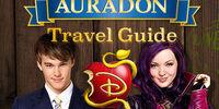 Auradon Travel Guide (game)