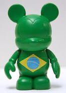 Brazil Toy