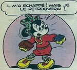 Minnie mouse comic 29