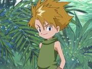 Digimon Matt