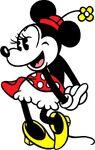 Minniemouse Disney