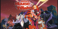 Disney PIXAR's Mickey's House of Villains 2