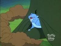 Genie gopher
