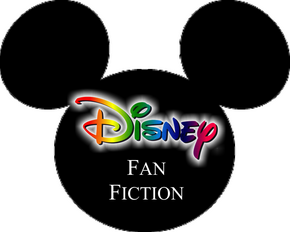 Disney Fan Fiction logo