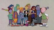 Disney Doug cast