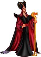 Jafar 2