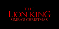 The Lion King: Simba's Christmas
