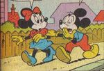 Minnie mouse comic 18
