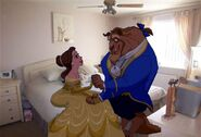 Belle and Beast Pictures 16