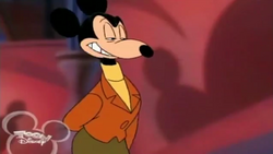 Mortimer House of Mouse