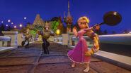 RapunzelCom