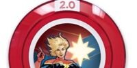 Marvel Team-Up: Capt. Marvel