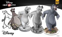 Concept Reward Baloo-1
