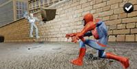 Spider-Man - Web Line Strike