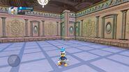 Cinderella Castle Room