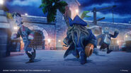 Disney Infinity Pirates of the Caribbean 5