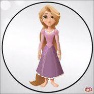 Rapunzel Concept