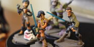 Rebels Figures