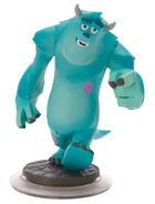 Sully-Disney-Infinity-Figure