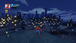 Spider-Sky