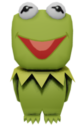 KermitCostume