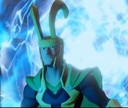 Loki -2