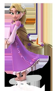 RapunzelModel2