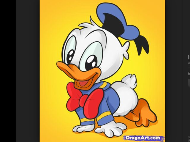 File:Donald Duck Like A Baby.jpg