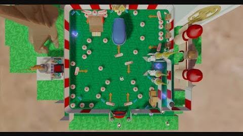 DISNEY INFINITY Disney Pinball (Featured Toy Box)