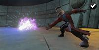 Star-Lord - Shock Mine