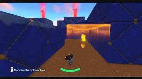 DISNEY INFINITY- Maze Chaze (Featured Toy Box)