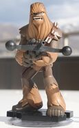 ChewbaccaFigure