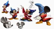 Mickey Concept