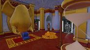 Aladdin Interior