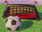 Soccer!!!