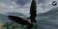Maleficent - Taking Flight