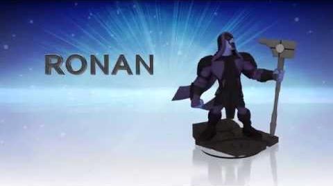 Ronan - Disney Infinity Marvel Super Heroes (2