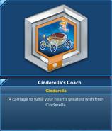 Cinderella's Coach 3.0