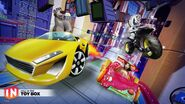 TBEG Speedway Baloo 1