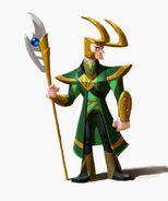 SamNielson Loki 2