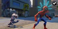 Spider-Man - Spidey Sense