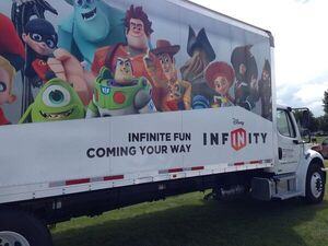 Infinitytourtruck