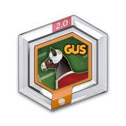 Gus the Mule