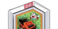 Mr. Toad's Motorcar