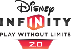 Infinity2 Logo H500px