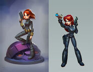 Disneyblackwidow