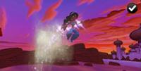 Jasmine - Jumping Free - Level 1