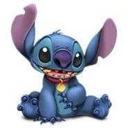 Disney stitch