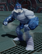 Small Frost Giant